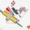 กันสะบัด Yss สีทอง ninja250 z300 ninja300