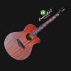 กีตาร์ โปร่ง ไฟฟ้า ยี่ห้อ Acoustics รุ่น S536EQN-L Top Mahogany