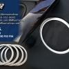ทริมอลูมิเนียม รอบลำโพง บีเอ็มดับเบิ้ลยู Series3 F30 , Series3 GT F34 , Series4 F32 (Aluminium Trim)