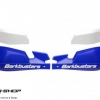 แฮนด์การ์ด BarkBuster VPS สีน้ำเงิน