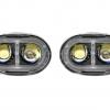 FOG LAMP ADV SPOTLIGHT LED 20W 5D