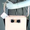 LYN AROUND กระเป๋าสะพาย/หนัง PU BAG/CAMERON สีชมพู