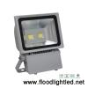 โคมไฟสปอร์ตไลท์ LED 100w (แสงส้ม)
