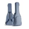 กระเป๋ากีตาร์โปร่ง Fishman A6 สีฟ้า