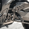 เกียร์โยง FAKIE สีดำ FOR HONDA CB650F CBR650F