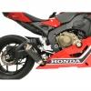 ท่อ AUSTIN RACING GP3 SLIP-ON FOR HONDA CBR1000RR (2017)