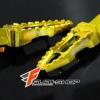 พักเท้าหน้า-MSX-Spyker ทอง