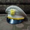 หมวกหม้อตาลสีกากีชาย หน้าครุฑ (พร้อมซองหมวก)