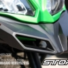 ปากนก STROM FOR KAWASAKI VERSYS650