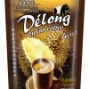 เดอลอง กาแฟทุเรียน 4in1**
