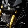 การ์ดหม้อน้ำLeon for Yamaha M-Slaz รุ่น Originale