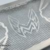 การ์ดหม้อน้ำ M.A.D for Z250SL Ninja250SL