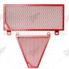 การ์ดหม้อน้ำ COX สีแดง FOR DUCATI PANIGALE899/1199