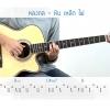 สอนกีตาร์โปร่ง Intro เพลง หลงกล - หินเหล็กไฟ by Nick - Music Gift Thailand