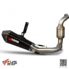 KTM rc390 2014 3/4 serket taper carbon