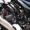 เกียร์โยง RSV สีดำ FOR KAWASAKI Z800