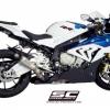 ท่อ SC PROJECT S1 Silencer for BMW S1000RR-S1000R