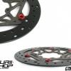 จานเบรค AXIS Ductile Iron Front Discs