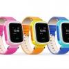 นาฬิกาอัจฉริยะติดตามตัว ป้องกันลูกน้อยของคุณจากอันตราย Q60 GPS and Phone Tracking Anti Lost Smart Children Watch**
