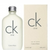 Calvin Klein One EDT 100 ml.