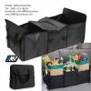 กระเป๋าเอนกประสงค์ มีช่องเก็บความเย็น สีดำ