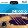 สายกีตาร์โปร่ง D'Addario EXP16