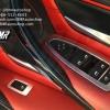 ทริม อลูมิเนียม สวิตซ์เปิดกระจก บีเอ็มดับเบิ้ลยู F34 GT ,Series2 F20 , Series3 F30 , X1 F48 (Aluminium Trim)