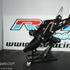เกียร์โยง RSV สีดำ for Monster 795,796