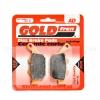 ผ้าเบรก หลัง GOLD FREN FOR HONDA CBR650F/CB650F