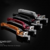 มือเบรกหน้าปรับระดับ พับได้ Folding Adjustable Brake Lever for cbr500r