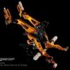 ชุดเกียร์โยง biker for MSX Rear set