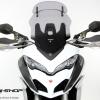 ชิว MRA 2 ชั้น สำหรับ Ducati Multistrada 1200 2015
