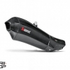 ท่อ AKRAPOVIC H2 CARBON SLIP-ON FOR YAMAHA R1/R1M