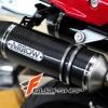 ท่อคู่ Arrow for Ducati Monster795,796