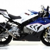 Arrow Full sys. Racetech Carbon Carbon สำหรับ BMW S1000RR