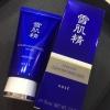 #Kose Seikisei Clear Whitening Mask ขนาดปกติ 76ml