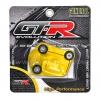 ตีนเป็ด GTR V2 สีทอง