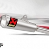ท่อ Akrapovic Slip on MotoGp