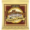 สายกีตาร์โปร่ง Ernie Ball Earthwood Extra Light 010 - 050