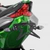 ท้ายสั้น ERMAX สีเขียว FOR KAWASAKI Z1000