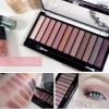 Makeup Revolution eyeshadow palette #Iconic 3