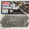 โซ่ RK 520 O-RING สีดำมุดทอง