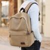 """กระเป๋าเป้โน๊คบุ๊ค สะพายหลัง รุ่น Canvas สำหรับหน้าจอ 13-15.6"""" หรือ macbook"""