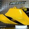 Petex Oak-ped Undertail สีเหลือง ชุดอกไก่ รุ่น อกเป็ด