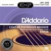 สายกีตาร์โปร่ง D'Addario EXP26
