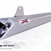 ท่อ IXIL X55 สำหรับรุ่น Z1000 SLIP-ON