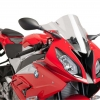 ชิวหน้า PUIG CLEAR FOR BMW S1000RR
