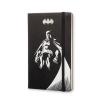 สมุดโน้ตไม่มีเส้น Moleskine Batman Plain Notebook (A5)