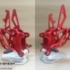 เกียร์โยง Boushi สีแดง for CBR150R