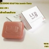 LED Whitening Soap Plus Acerola Cherry 2 IN 1